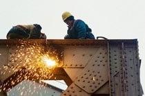 Демонтажные работы с металлическими конструкциями в Тольятти