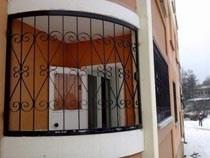 решетки на окна в Тольятти