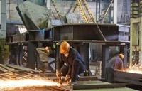 Заказать сборку металлоконструкций в Тольятти
