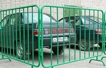 дорожные ограждения г.Тольятти